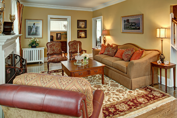 What To Expect From Your Interior Designer Artistry Interiors Llc
