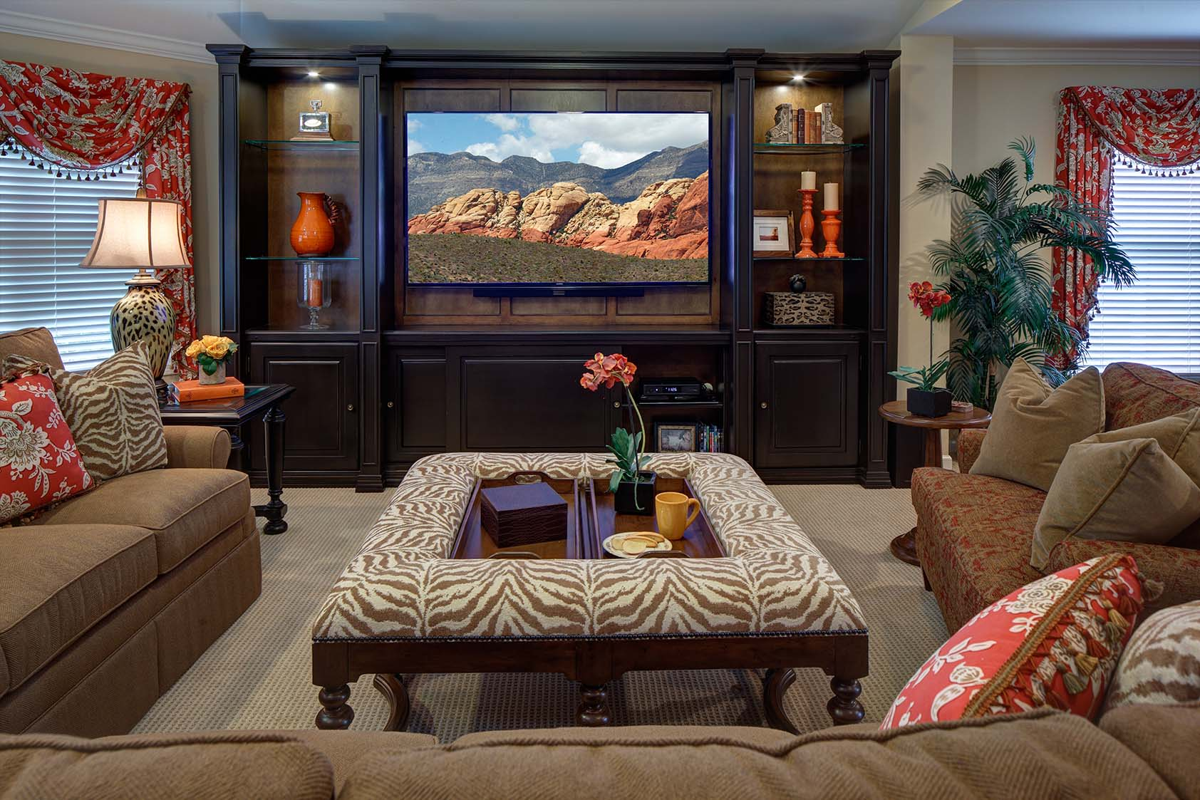 Can You Have A Room That Is Too Big Artistry Interiors Llc