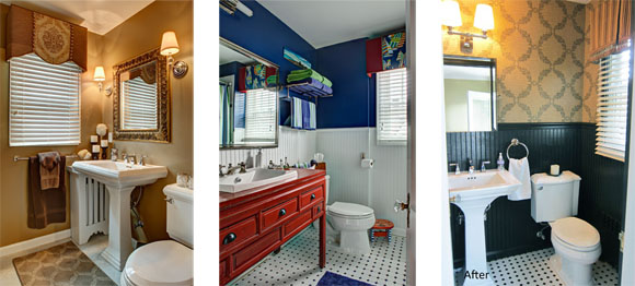 Mistakes To Avoid For A Bathroom Remodel Artistry Interiors Llc