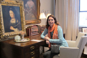 Heather McManus-Artistry Interiors- Furniture-Hickory Chair