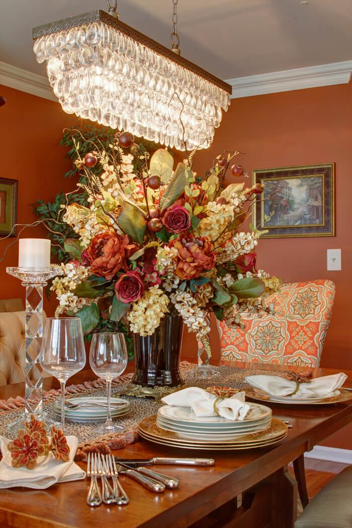 Dining Room Interior Design: Interior Design Company